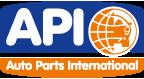 API Vitré – Pièces Auto à Vitré 35 Logo